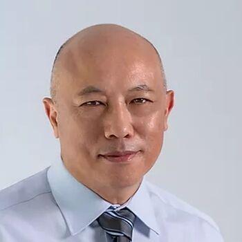 Dr Ivan Young